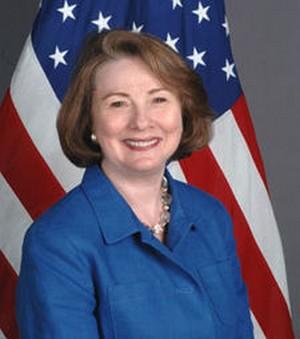Patricia M. Hawkins