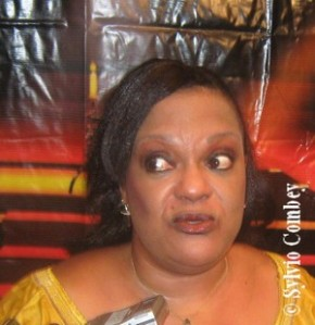 Kayissan Atayi, Promotrice du Projet
